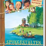 Ein sehr schönes Kinderbuch in der dtv-Reihe Hanser