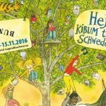 Von Bullerbü bis Lönneberga – Bilderbuchkunst von Katrin Engelking